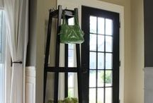 Foyer Finds / by Mindy Steen
