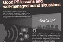 PR / #PR tips and tricks and #infographics