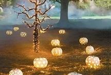 autumn ideas....halloween