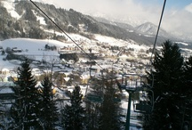 Our Place in Austria / Rent a great Ski apartment call Colin in the UK 07961 453662