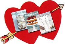 Sweet Paul - Valentine's Day! / by Sweet Paul Magazine