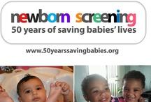 50 Years of Newborn Screening