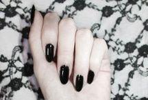 ∴ ɴαɩʟs / Nails n shit