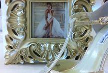 Benjamin Adams Bridal Collection 2015 / The beautiful 2015 bridal shoe collection by Benjamin Adams