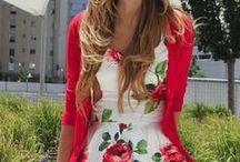 Jess' Style
