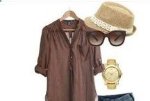 Vacation style / When you go on #vacation, change your #style according to the vacation spot and your mood :)