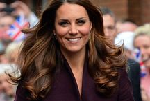Duchess of Cambridge: style file