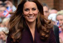Duchess of Cambridge: style file