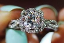 Best Engagement Rings on Pinterest / The best engagement rings on Pinterest! Beautiful wedding rings, halo engagement rings, rose gold engagement rings, and boho engagement rings. Some are our own like Verragio engagement rings, Tacori engagement rings, and sooooo many stacking rings! Others are beautiful engagement rings we admire from afar.