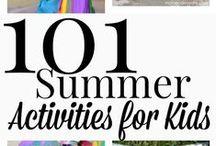Summer 2015 / by Emily Kolodziej
