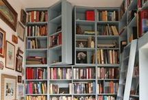 Library in the Home / by Emily Kolodziej