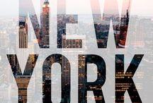 New York June 2016