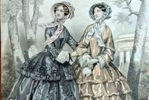 1840s Collection