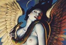 ✪ ɢσᴅᴅϵss ♀ / The Goddess, The Divine Feminine in all Her glorious shapes and forms! <3 HELL HECATE!