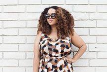 fashionistas+ / Plus Size Fashion Bloggers - Plus Size Fashion for Women