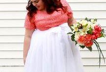 bridal+ / Plus Size Wedding Gowns - Plus Size Wedding Dresses - Plus Size Bridal - Plus Size Brides