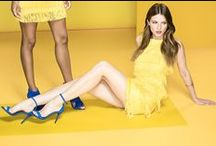 Spring | Summer '16 Womenswear