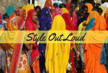 Style Out Loud / Bright clothes that will let you stand out wherever you go!