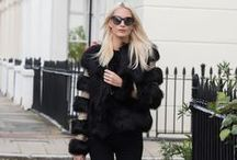She Loves Madderson! / Style influencers and celebrities in Madderson London