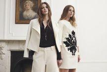 Autumn | Winter '16 Womenswear