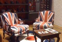 Union Jack Furniture