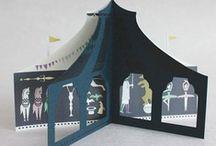 Pop-Up Paper Art