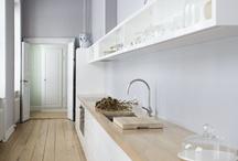 Kitchen / by kenderfrau