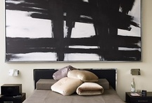 Interiors / by Sarah Engelke // Faster Horse Designs