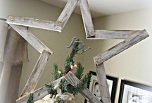 I Heart Christmas Crafts / by Eclectically Vintage