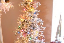 I Heart Christmas Trees / by Eclectically Vintage