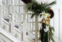 I Heart Stylin Stairs / Stairs and steps are a blank canvas for creativity! / by Eclectically Vintage