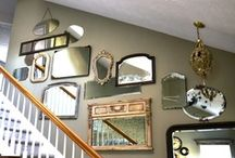 I Heart Gallery Walls / by Eclectically Vintage