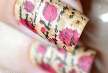 Nails / by Aisha Martin