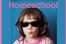 Homeschool = Family / by Kymmie L