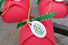 crafts / Stampin UP!, Stamping crafts, clever crafts, cute ideas