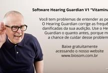 "O software ""Hearing Guardian v1"""