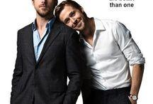 """""""Hey Girl ..."""" / Ryan Gosling. Need I say more?"""