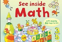 HSDL-  Math / Daily Learning............All things Mathy! / by Kymmie L