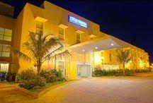 Hoteles City Express / City Express es la solución para viajeros de negocios y de placer  que buscan un hospedaje cómodo, práctico y de calidad.