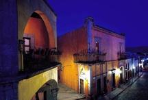 Querétaro / Hotel City Express Jurica ubicado dentro de la plaza URBAN CENTER