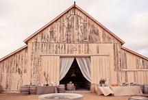 I heart barns