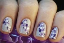 Nails / by Debra Carroll-Beight