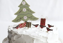 Xmas - to do! / I wish you all a Merry Christmas and a very Happy New Year!!!:))) / by Viktória Baltzer