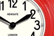 * Red Candy * - Clocks / Cool and creatively interesting clocks that are available at Red Candy! http://www.redcandy.co.uk/red-clocks.php