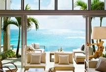 Beach house livin' / by Ali