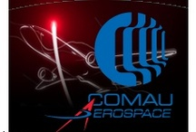 Aerospace / by Comau