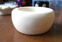 DIY Clay/Salt Dough / by Muriel White