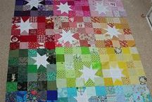 Sewing ~ Quilts I love