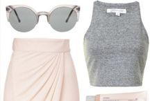 Clothessss / by Lauren Zechman