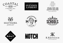Logos & typo